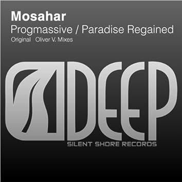 Progmassive / Paradise Regained