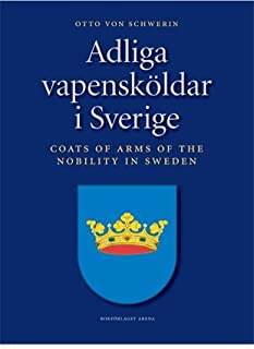 Coats of Arms of the Nobility in Sweden