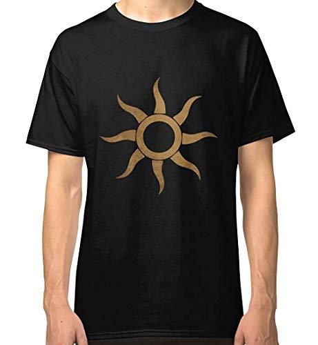 The Great Sun of Nilfgaard Classic Shirt for Women L