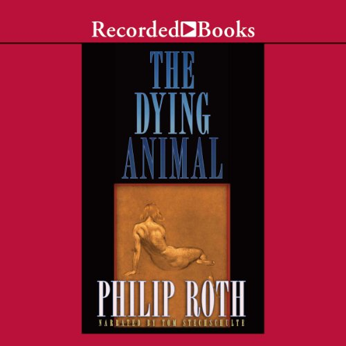 The Dying Animal Titelbild