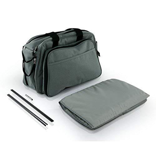 Scuddles 3-1 Portable Bassinet