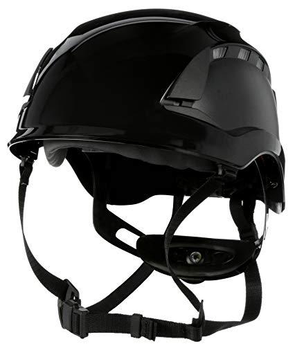 3M SecureFit Safety Helmet