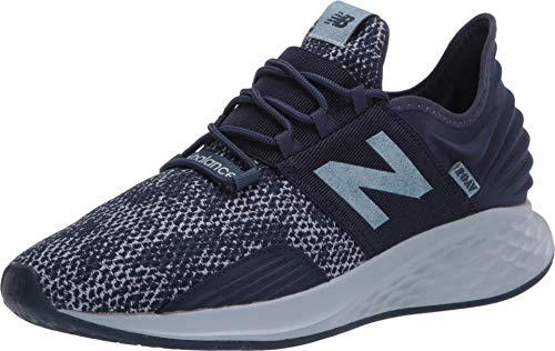New Balance MROAVRN, Zapatillas para Correr para Hombre, Deep Porcelain Blue, 40.5 EU