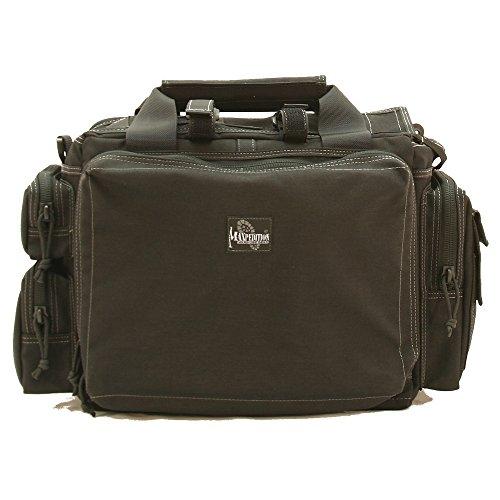Maxpedition Herren MPB (Multi Purpose Bag) Einsatztasche, Schwarz, 30lt