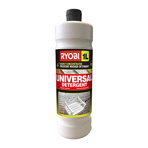 Ryobi RAC733 Pressure Washer Detergent