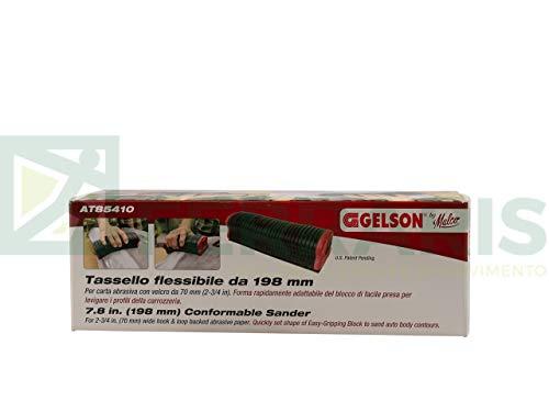 GELSON AT85410 Verstärkerplatte für Karteikasten 70 x 198