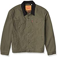 Levi's Men's Lined Trucker Jackets