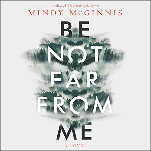 Be Not Far from Me cover art