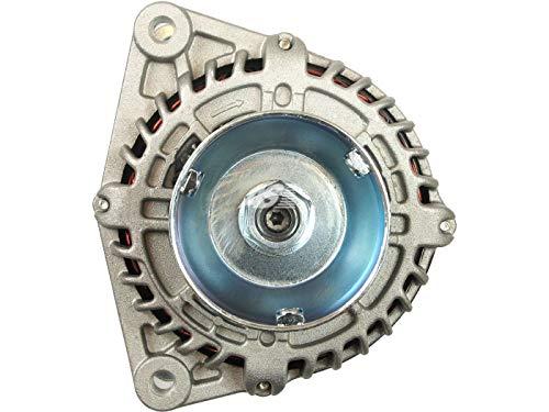 ASPL A9012 Lichtmaschinen