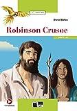 Robinson Crusoe: Robinson Crusoe + audio CD + App + DeA LINK