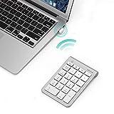 Jelly Comb Numeric Keypads