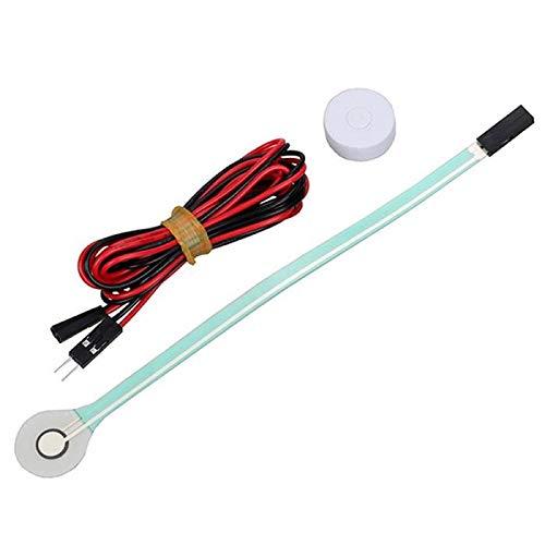 Lopbinte Nuova Stampante 3D A Caldo Livellamento Automatico Accessori Moduli Sensore di Livellamento Ad Alta velocità (Mk8)