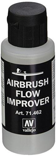 Vallejo Airbrush Fließverbesserer 60 ml Farbset