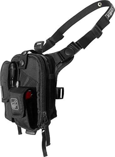 Civilian Covert RG Escape - Bolso con arnés para hombros: Amazon ...