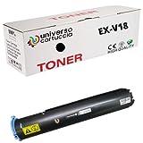 UniversoCartuccia Toner Compatibile per Canon C-EXV18 iR 1018 / iR 1018J / iR 1022A / iR 1022F / iR 1020 / iR 1024A / iR 1024F / iR 1024IF, stampa 8400 pagine
