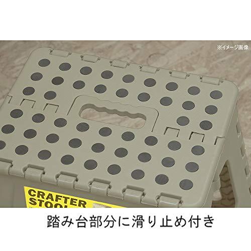 AZUMAYAクラスタースツールLLサイズベージュLFS-413SBE