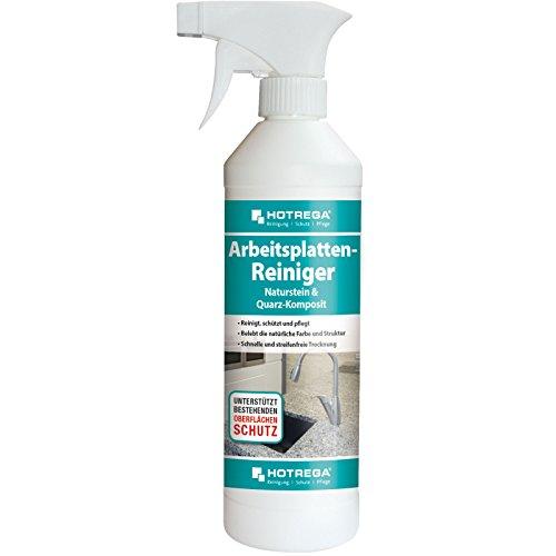 Hotrega H110236 środek do czyszczenia blatów, 500 ml