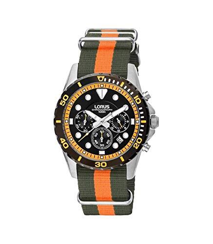 Lorus Reloj Analógico RT367BX4