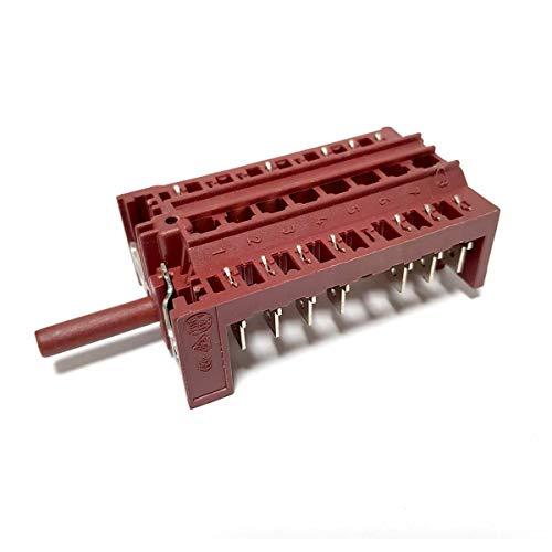 Recamania Conmutador Horno Teka HC605 HI605 HI615 83140104
