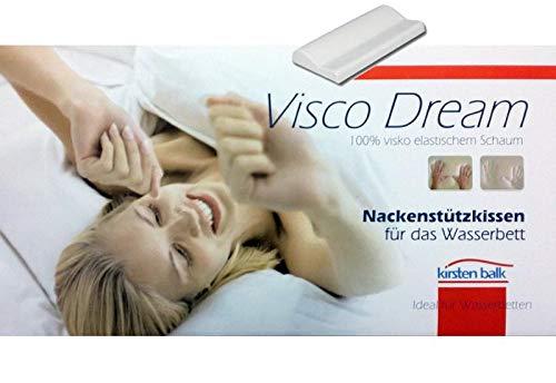 Visco Dream Nackenstützkissen - Kirsten Balk
