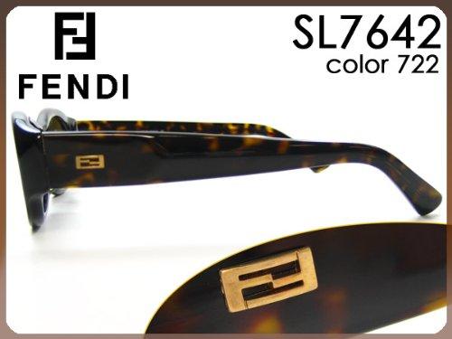 FENDI(フェンディ)「サングラスヴィンテージモデル」