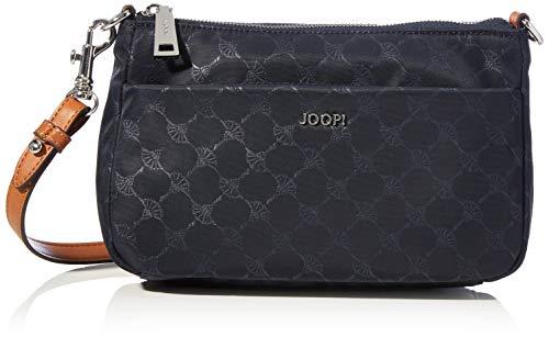 Joop! Damen circe shoulder bag (zipper, nightblue, s