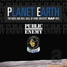 Planet Earth: The Rock & Roll Hall Of Fame Greatest Rap Hits
