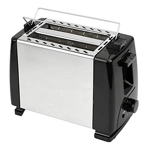 L.TSA Küche 600W Electric Toaster Hersteller Electric Automatic Grill Sandwich Brotmaschine 2 Scheiben Frühstück