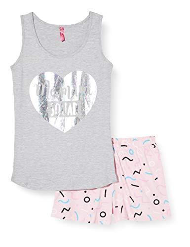 Lina Pink EF.Squad.PSH Conjuntos de Pijama