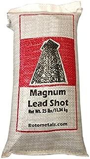 RotoMetals Magnum Lead Shot #9