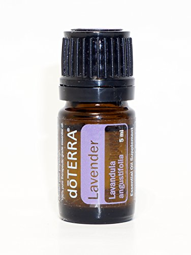 Lavender Essential Oil 5 ml doTERRA …