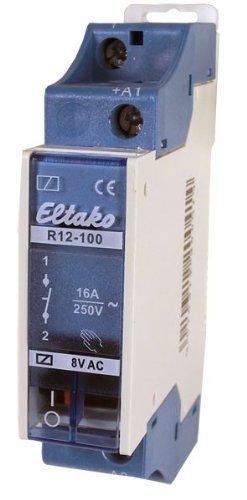 Eltako ELTA Installationsrelais R12-100-8V