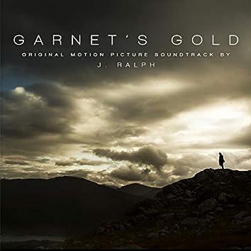 Garnet's Gold (Original Motion Picture Soundtrack)