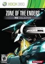 Konami 30152 Zone of the Enders HD X360