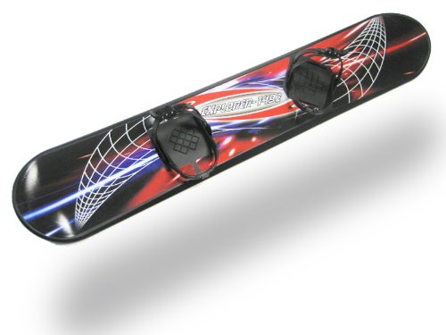 Spartan Snowboard Senior, bunt, 130 x 24 x 10 cm, 1351