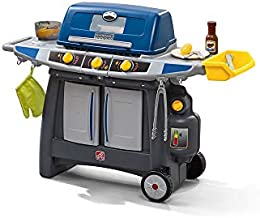 Step2 Sizzle & Smoke Toy BBQ Grill