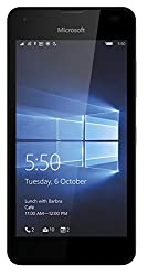 Microsoft Lumia 550 4G (Black)