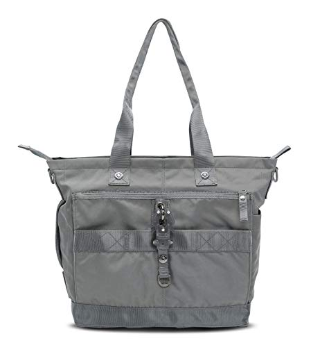 George Gina & Lucy Baby Bags Little Styler Grey