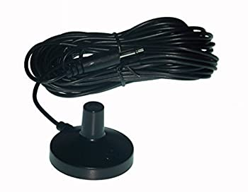 Yamaha Microphone - Specifically for HTR4065 HTR-4065 HTR4066 HTR-4066 HTR5063 HTR-5063