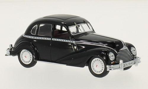 EMW 340-2 , 1953, Modellauto, Fertigmodell, IST Models 1:43