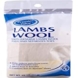 Premier Value Lambs Wool 3.8oz - 3.8oz