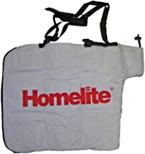 Homelite UT-08550 Blower Replacement Leaf Bag # 900960004