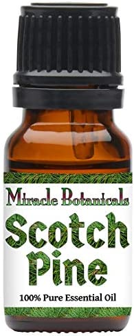 Top 10 Best pine essential oil therapeutic grade Reviews