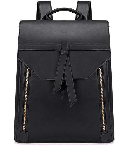 Estarer Women Fashion Leather Backpack for Travel Work...