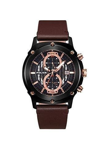 Relojes Hombre Lulworth 15917JSB/02A