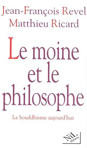 Le moine et le philosophe
