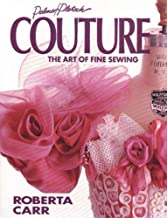 Best couture sewing books Reviews