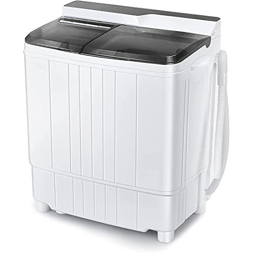 Greenvelly Portable Washing Machine Washer