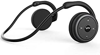 KAMTRON Cuffie Bluetooth Senza Fili Sport Pieghevoli Portati