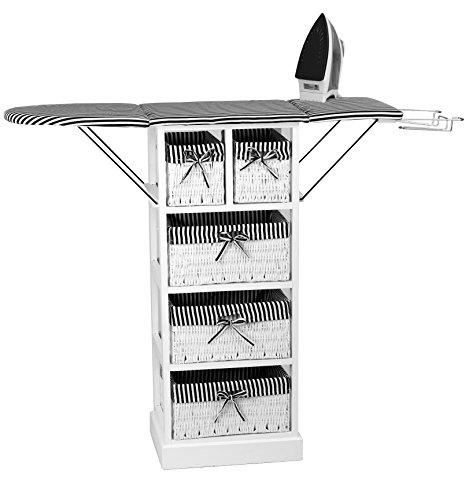 Corner Housewares Ironing Board Center (38' Standard Height)